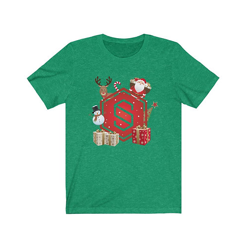 Streetz Christmas Tee
