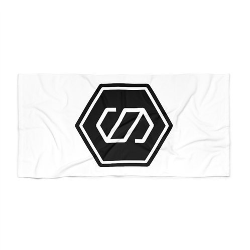 Streetz Beach Towel