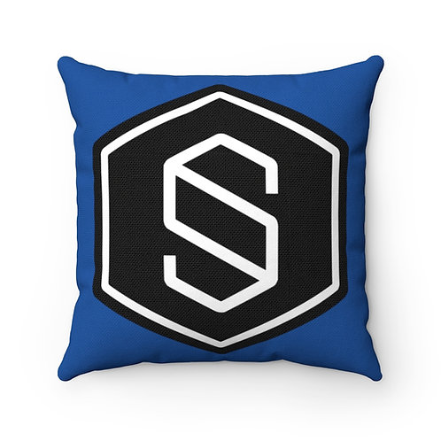 Streetz Square Pillow