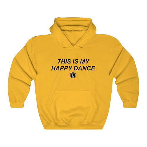 HAPPY DANCE Hoodie