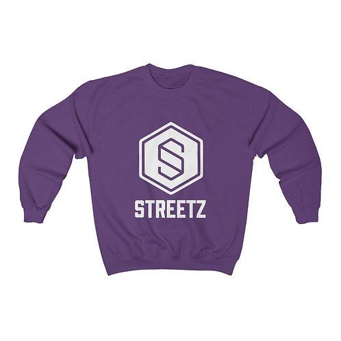 Streetz Crewneck Sweatshirt