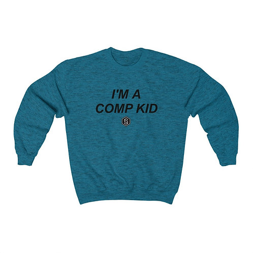 COMP KID Crewneck Sweatshirt