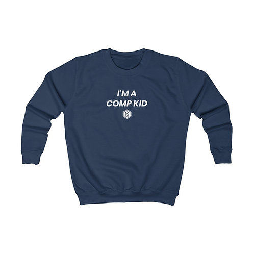 Kids COMP KID Sweatshirt