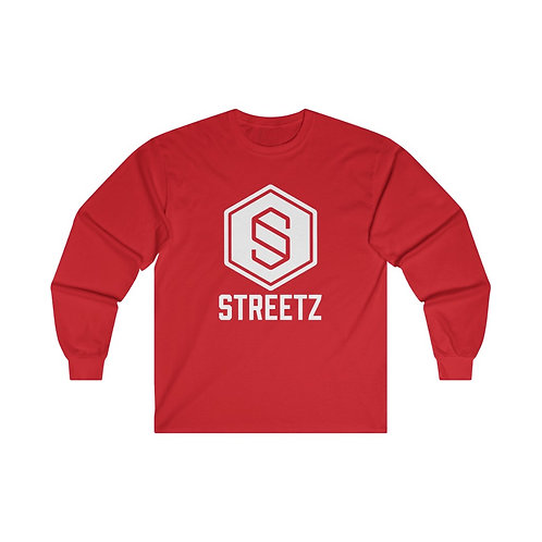 Streetz Long Sleeve Tee