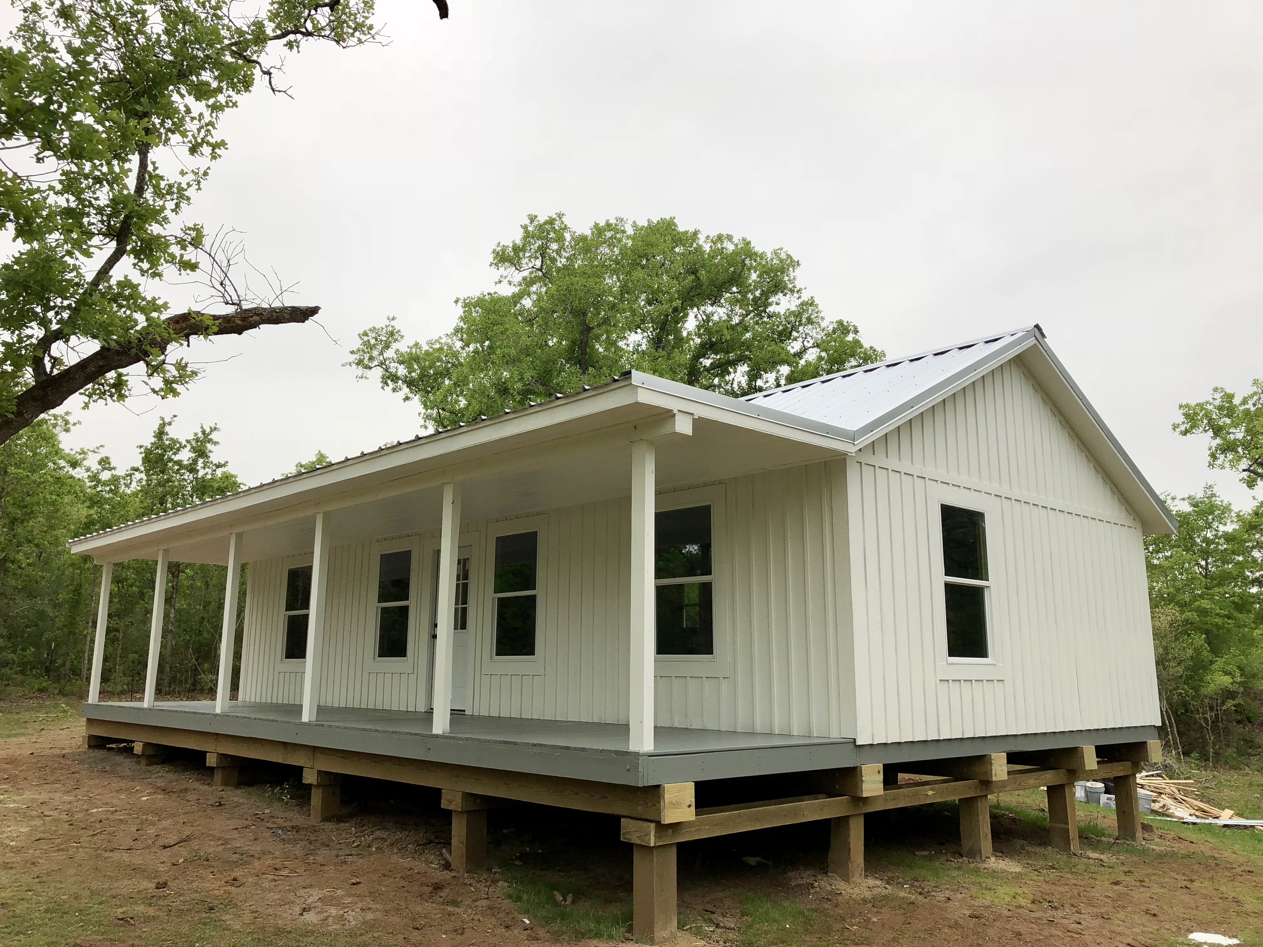 CABINS & HOMES | J&A Cedar Builders