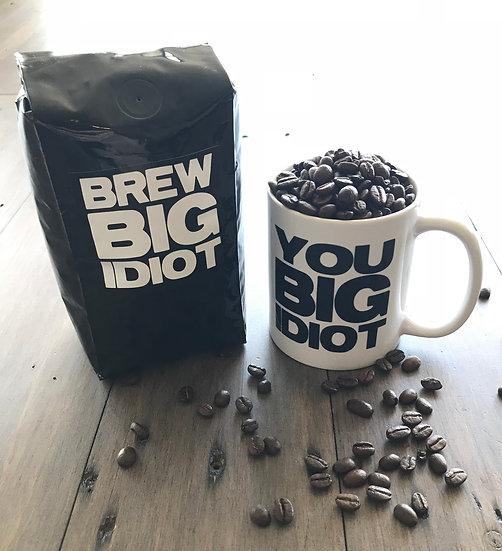 BREW BIG IDIOT