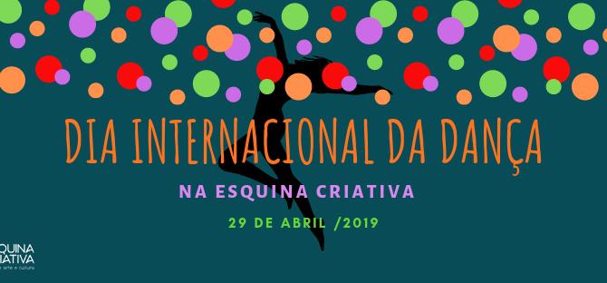 Dia da Dança na Esquina Criativa