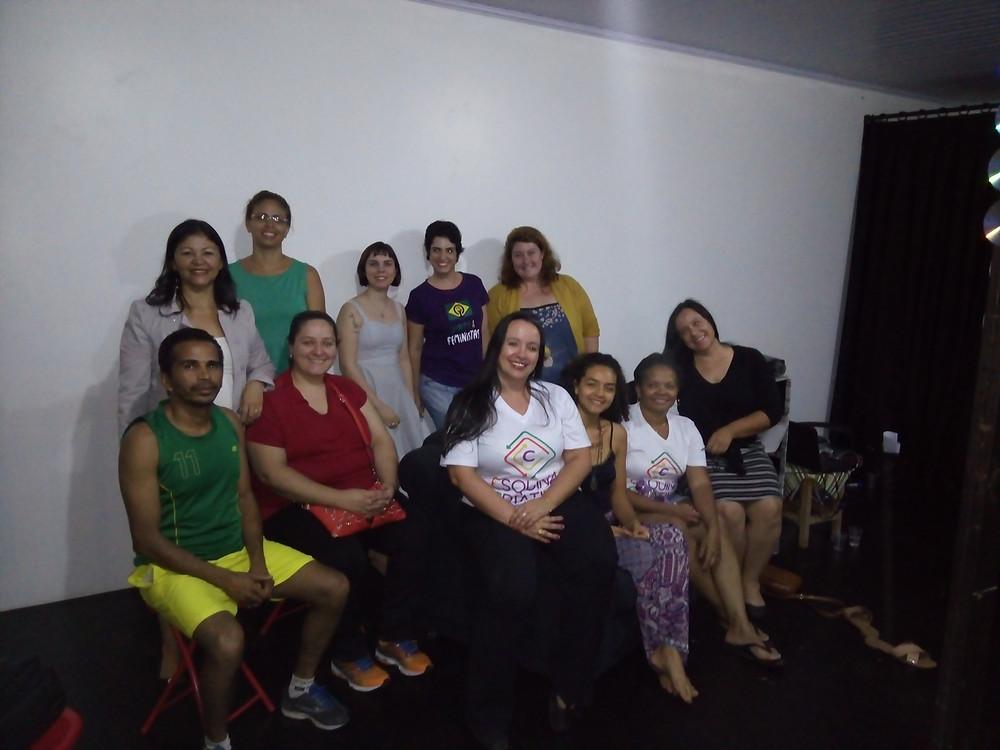 5° Sarau da Esquina - 26/05/2018- ESQUINA CRIATIVA