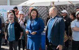Penny-Pitch_2019_Mayor-Breed-Celebrating