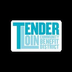 Tenderloin Community Benefit District
