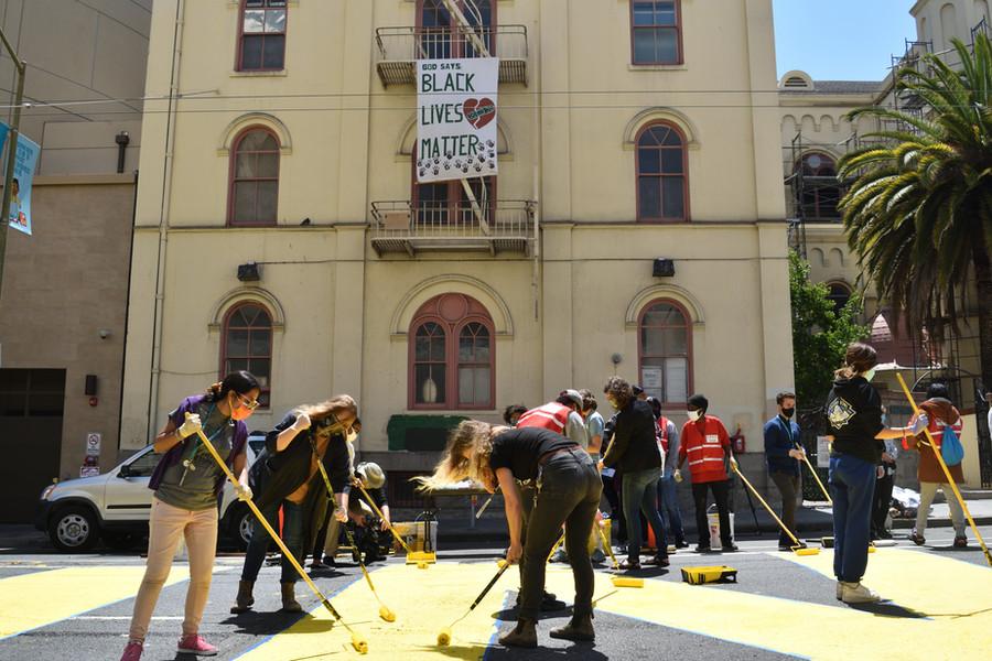 Community Activism