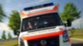 DRK Gersweiler Expertentipp: Verhalten bei Blaulicht Viele Autofahrer reagieren meist unsicher, wenn sie in den Rückspiegel blicken und ein Fahrzeug mit Blaulicht und Martinshorn sehen. Wie verhält man sich jetzt DRK-GERSWEILER.DE