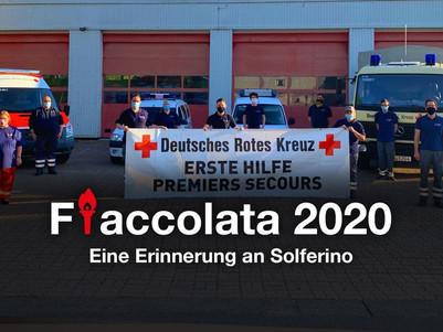 Fiaccolata 2020