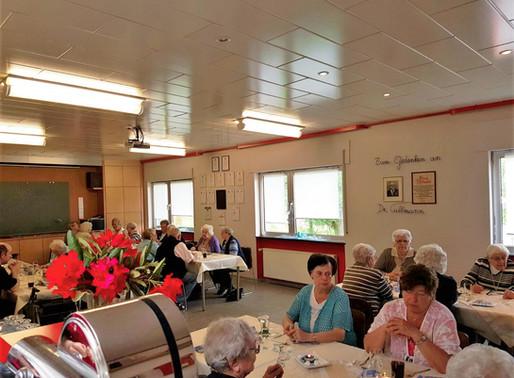 Kulinarischer Seniorentag im Mai