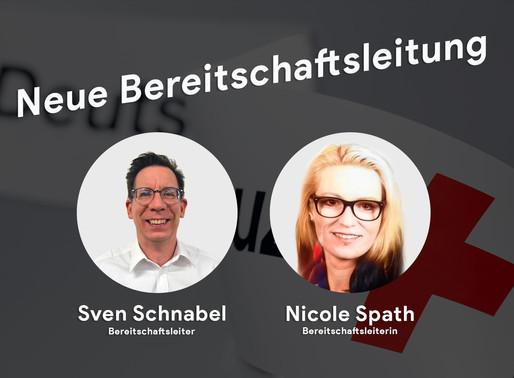 Neue Bereitschaft 2 Saarbrücken-West