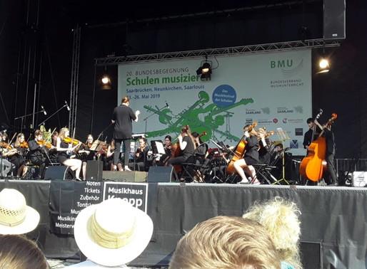 Jugendmusikfestival