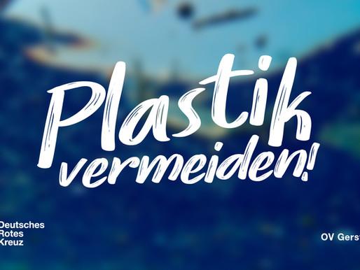 Unsere Ozeane versinken im Plastikmüll!