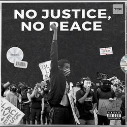 No Justice Cover