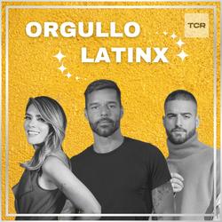Orgullo Latinx Playlist Cover - feed
