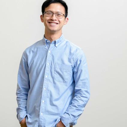 ARTIST INTERVIEW: JOHN YING