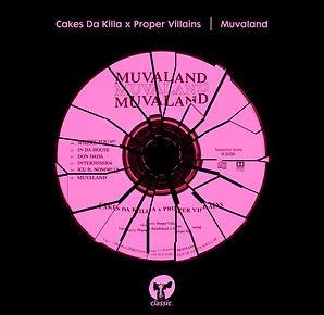 Muvaland EP-Cakes da Killa.jpg