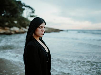 ARTIST INTERVIEW: 'MARÍA MOSS'