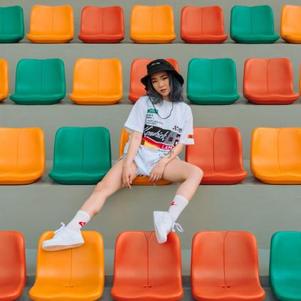 ARTIST INTERVIEW: DEMIE CAO