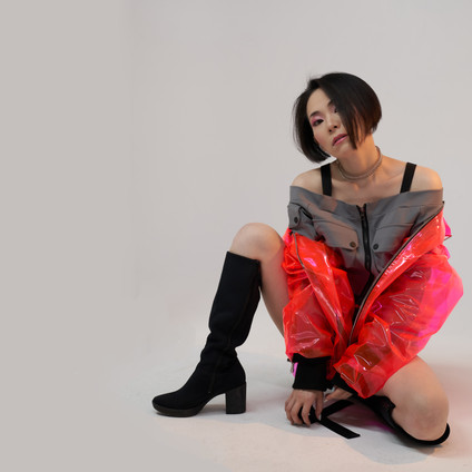 ARTIST INTERVIEW: SHIHORI