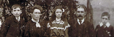 Welsh ancestors and professional genealogist in Wales
