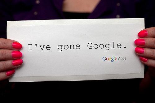 Google Apps Migration Services