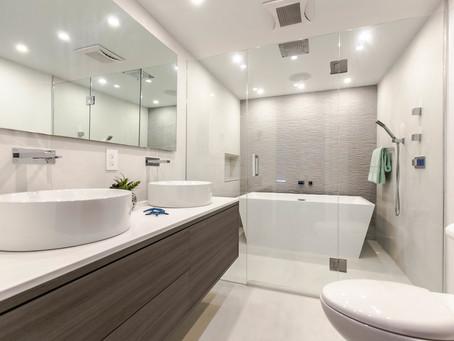 Bathroom Renovation in Vancouver