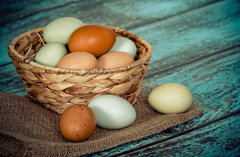Яйцо цесариное