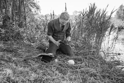 Egg Day (c) Matilda Temperley