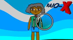 Raios -X