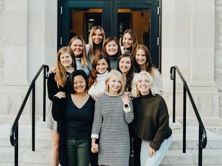 Sister Celebration Series: Sisters in Arts