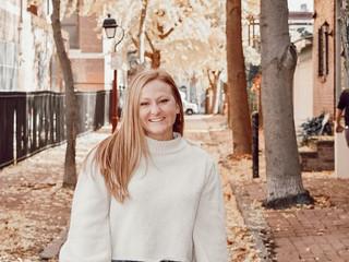 Meet Our Latest Alumna Spotlight: Harper Leach