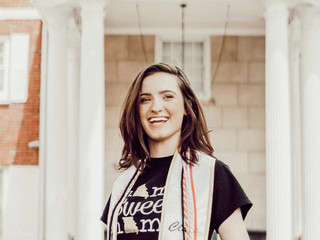 Meet Our Latest Alumna Spotlight: Holly Enowski
