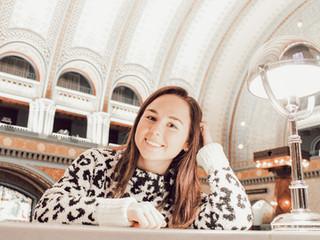 Meet Keeley Van Antwerp: Our February Leading Woman
