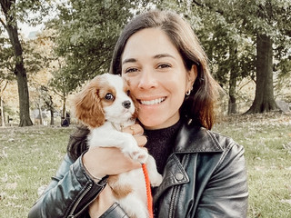 Meet Our Latest Alumna Spotlight: Rachel Trujillo