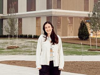 Meet Our Latest Alumna Spotlight: Cailyn McCarthy