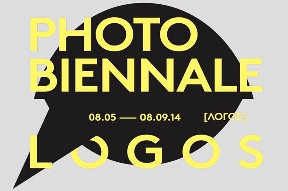 """PhotoBiennale """"Logos"""", 2014"""