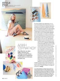 Close Up Magazine