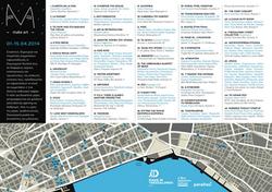 Make Art > 45 exhibitions, 2014