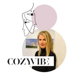 Cozy Vibe magazine