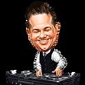 DJ Henry GQ