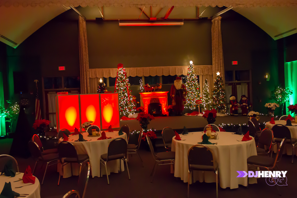 2014 Christmas Party DJ in Erie PA-20