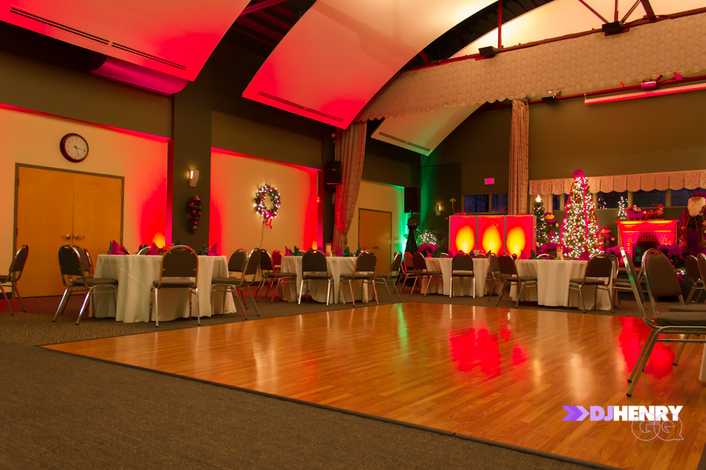 2014 Christmas Party DJ in Erie PA-17