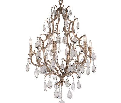 10 Tips for Choosing the Ideal Chandelier for Your Home