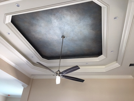 Tips for Buying a Ceiling Fan