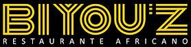 Biyouz Restaurante Africano Preto Amarel